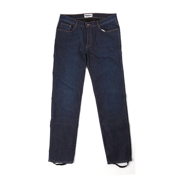 Pantalon Corden Raw