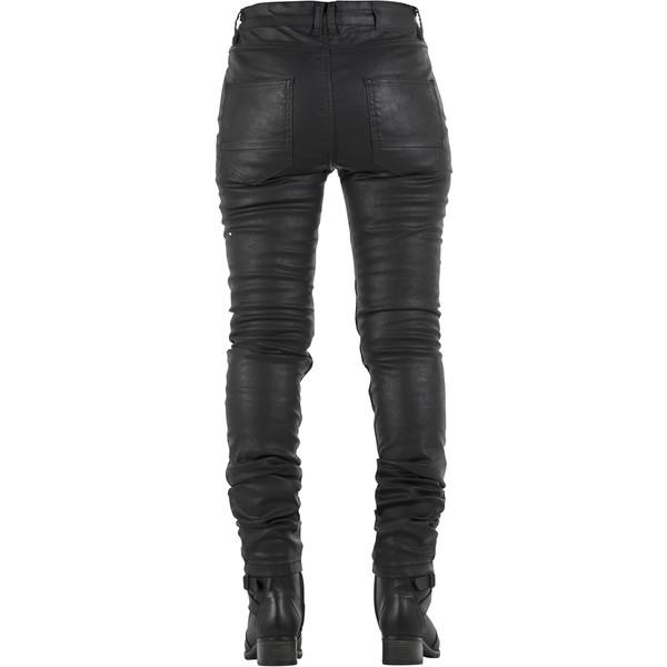 Jean Stradale Black Waxed CE