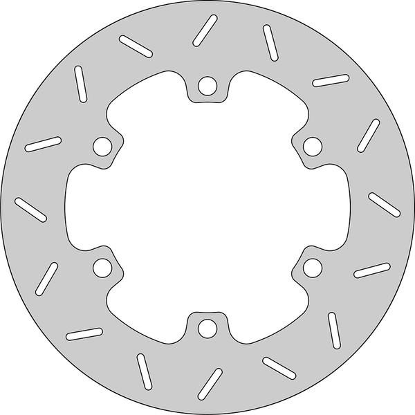 Disque de frein FE.K361