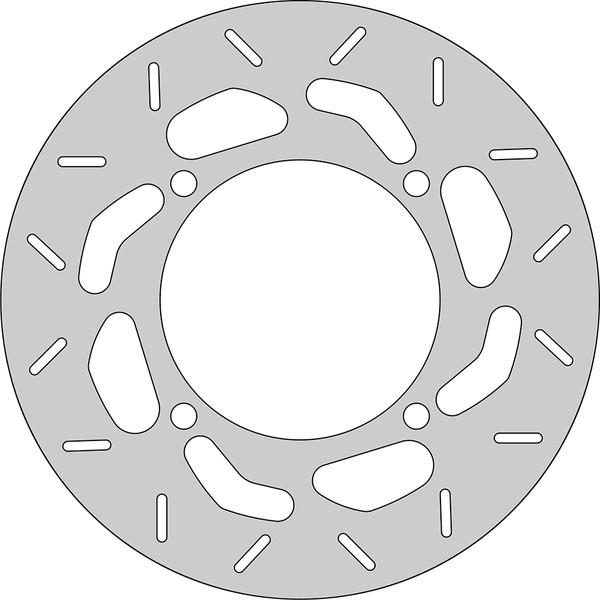 Disque de frein FE.K466
