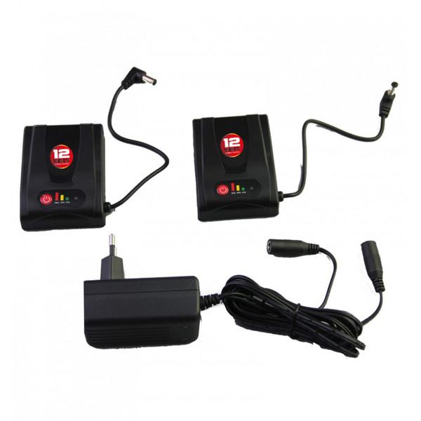 Kit batterie 12V 1.9A