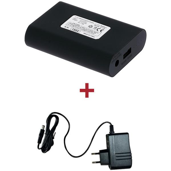 Kit batteries V4J HeatKit