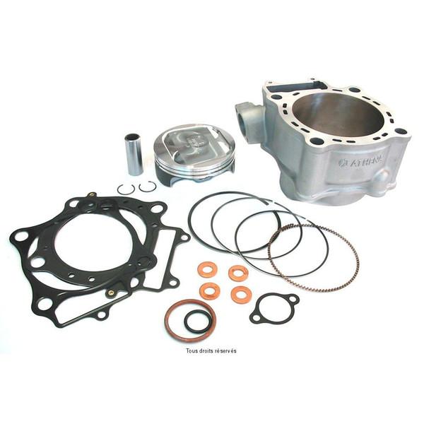 Kit cylindre Honda Cr-F450 02-08