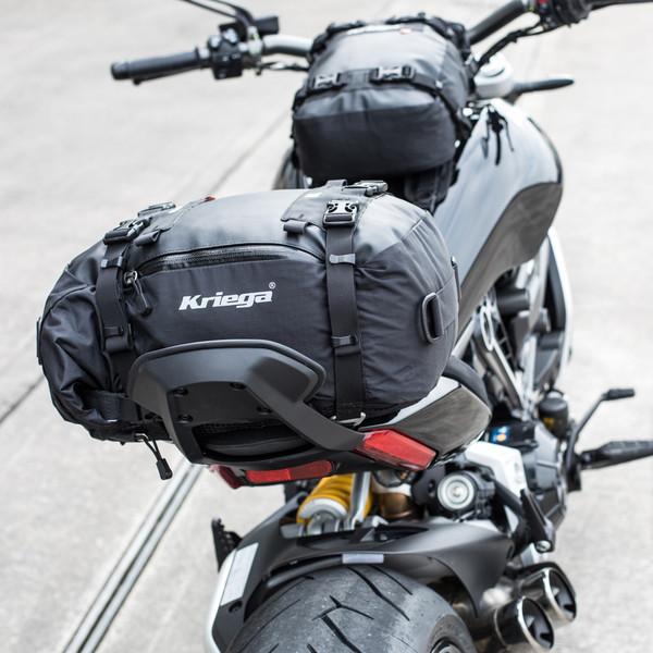 Kit de fixation Ducati Xdiavel