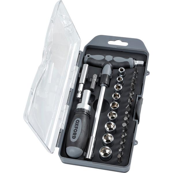 Kit outils 29 pièces