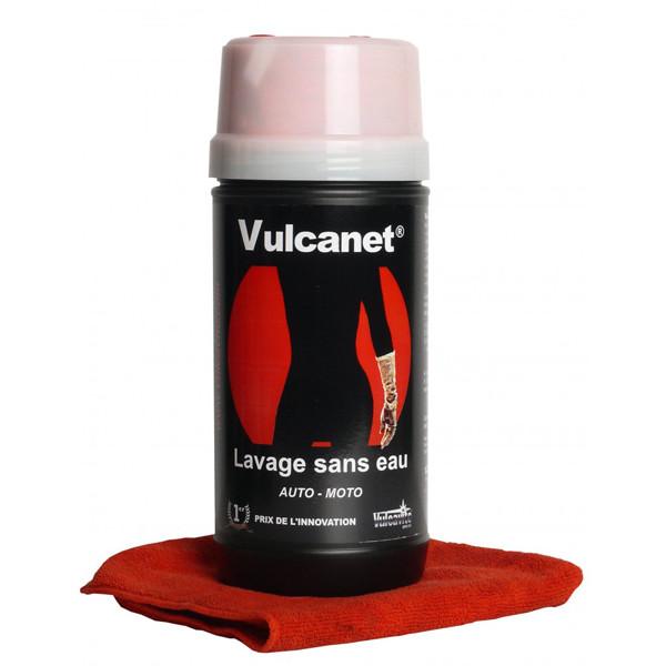 Lingettes nettoyantes Vulcanet