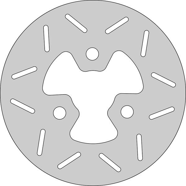 Disque de frein FE.M365