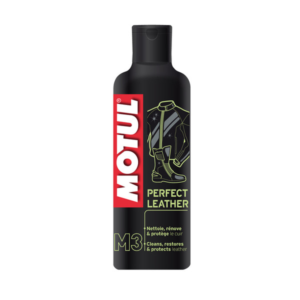 M3 Perfect Leather 250ml