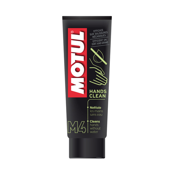 Nettoyant main M4 Hands Clean 100ml