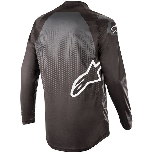 Maillot Racer Graphite