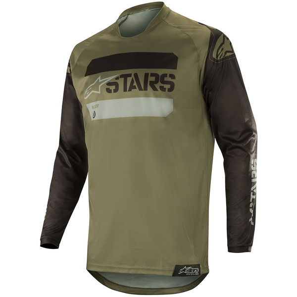 Maillot Racer Tactical