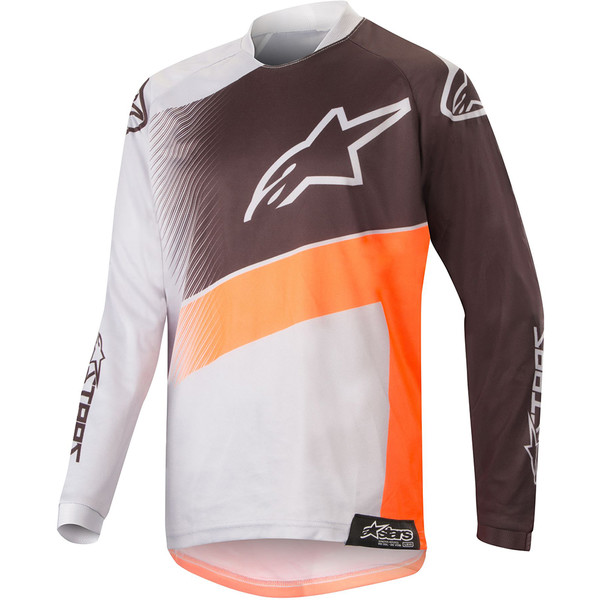 Maillot Youth Racer Supermatic