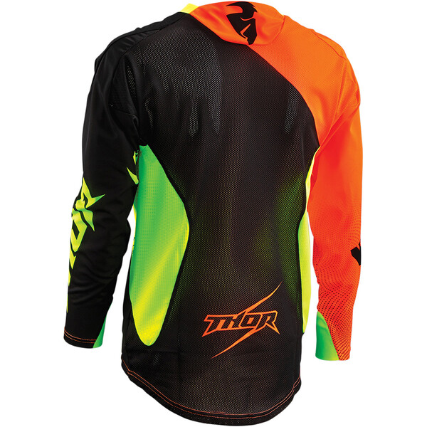 Maillot Core Air Divide