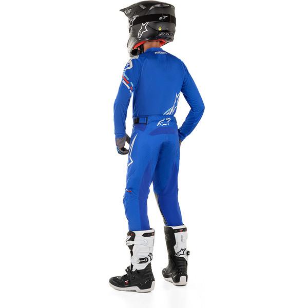 Maillot Enfant Youth Racer Braap