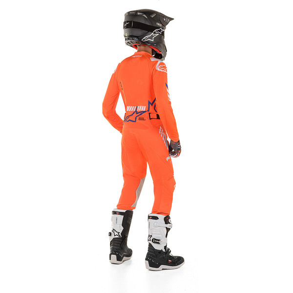 Maillot Enfant Youth Racer Tech