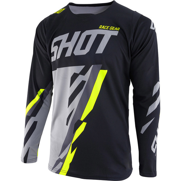 Maillot Contact Score