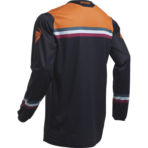 Maillot Enfant Youth Pulse Air Pinner
