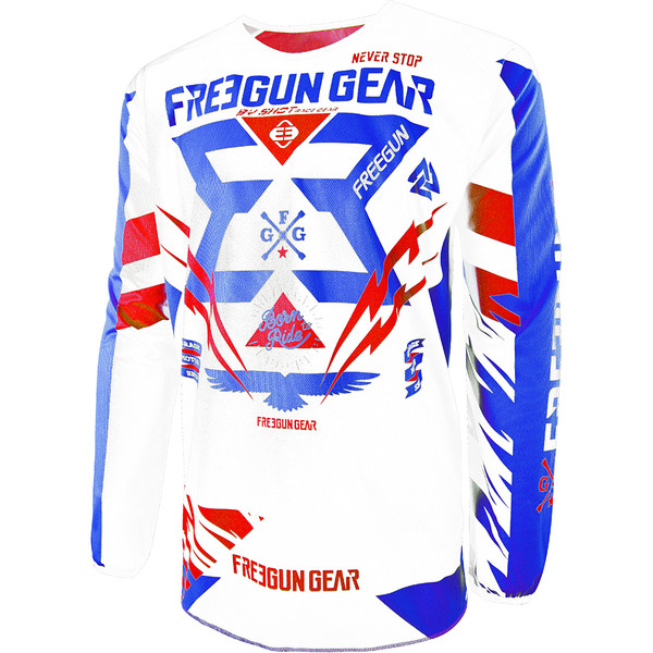 Maillot enfant Devo Trooper