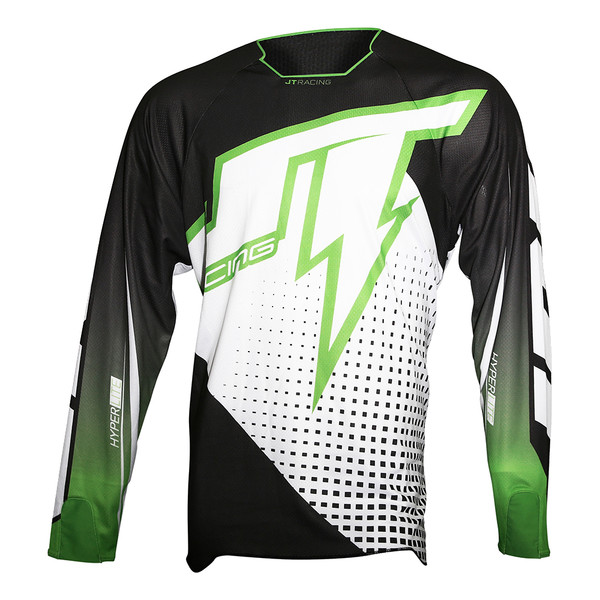 Maillot Hyperlite Voltage