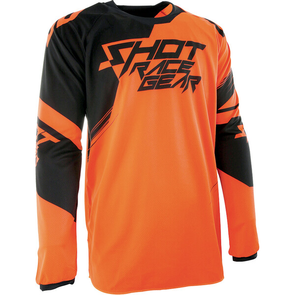 Maillot Contact Claw