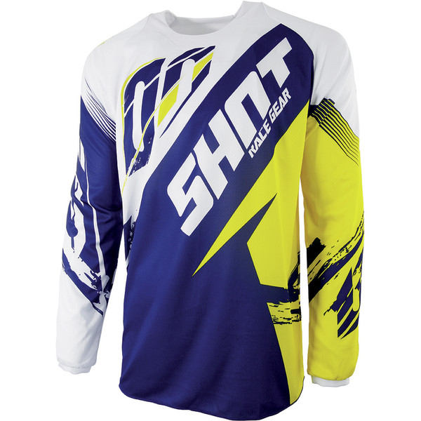 Maillot Contact Fast