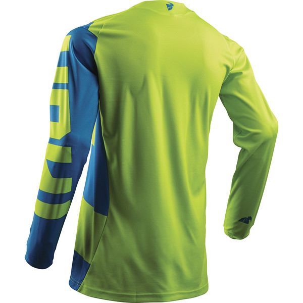 Maillot Pulse Level