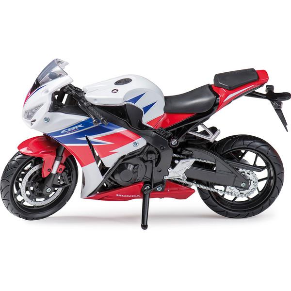 Maquette moto 1/12e Honda CBR1000RR
