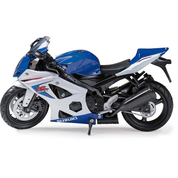 Maquette Moto 112e Suzuki Gsx R1000 New Ray Moto Dafy Moto Idée