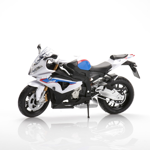 Maquette 1/12e BMW S1000RR