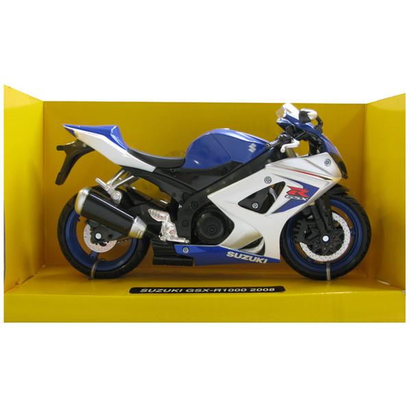 Maquette GSXR1000 2008 Suzuki
