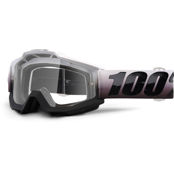 Masque Accuri Invaders Clear Lens