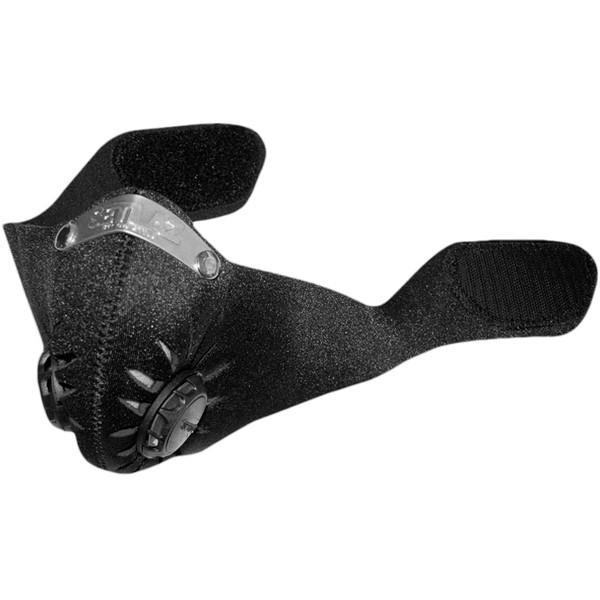 Masque anti-pollution à filtre