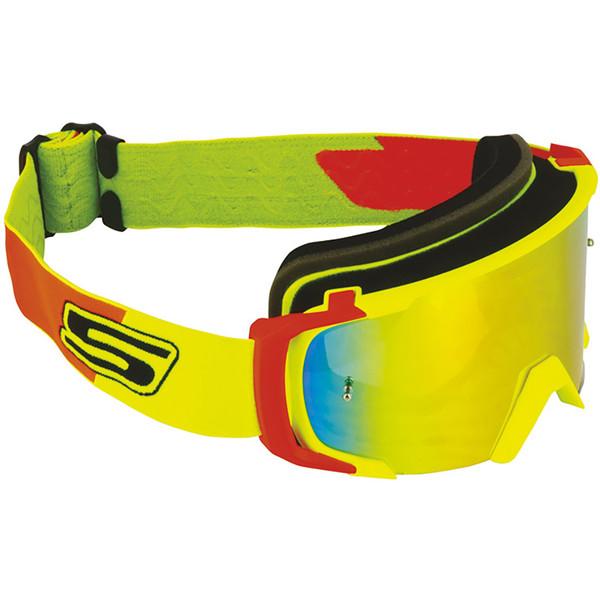 Masque Scrub Iridium Gogglecros 40/41/42/43