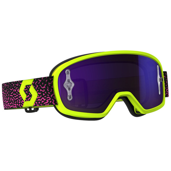 Masque Buzz MX PRO Mirror