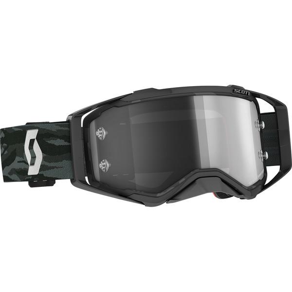 Masque Prospect Sand Dust Light Sensitive - 2021