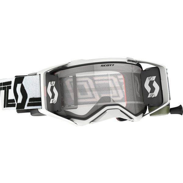 Masque Prospect Super WFS roll-off - 2021