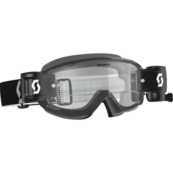 Masque Split OTG WFS roll-off