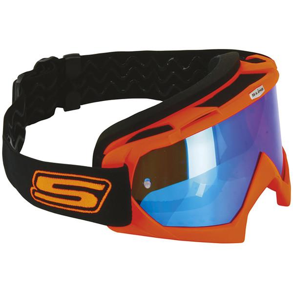 Masque Eco Iridium Gogglecros 29/35