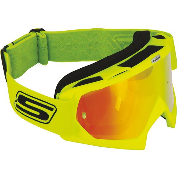 Masque Eco Iridium Gogglecros 25E/27/28