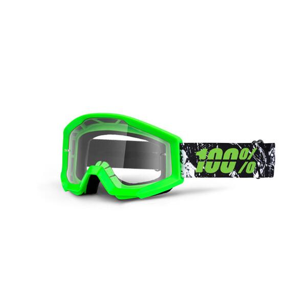 Masque Strata Crafty Lime