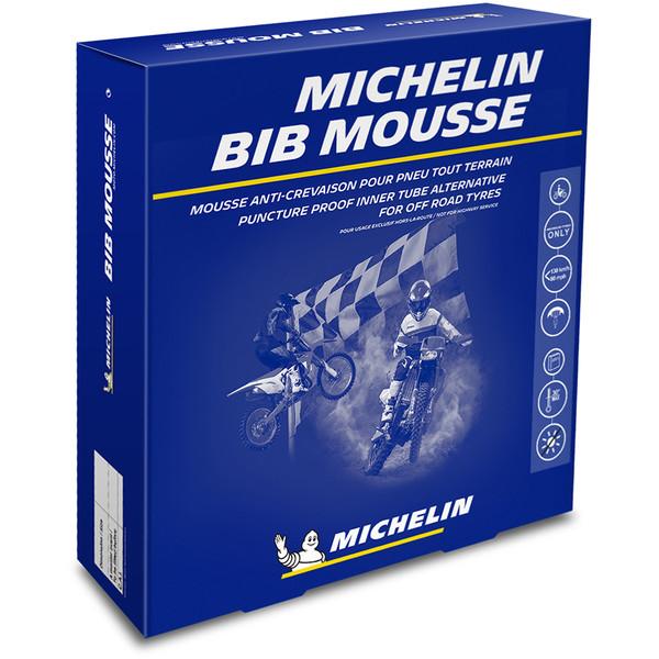 Bib Mousse
