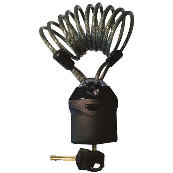 Mini câble 1,80 M + Cadenas