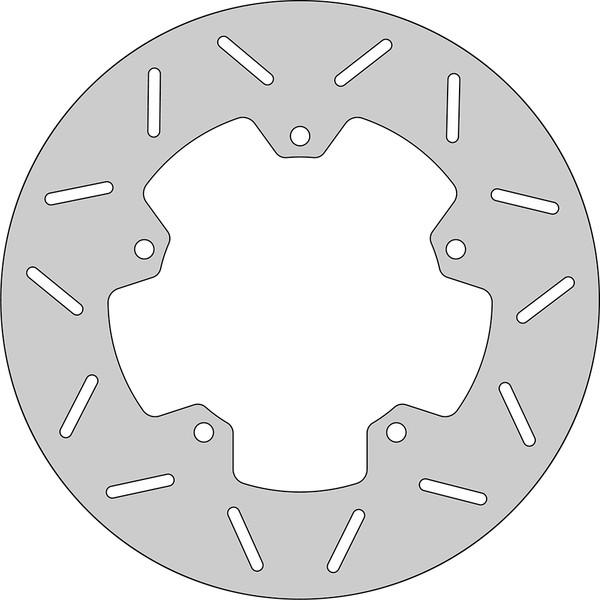 Disque de frein FE.P432