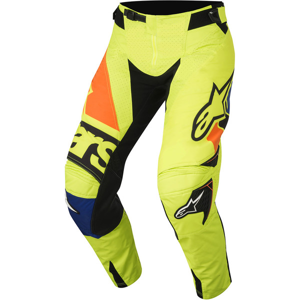 Pantalon Techstar Factory 2018
