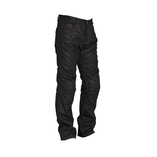 pantalon de moto bower