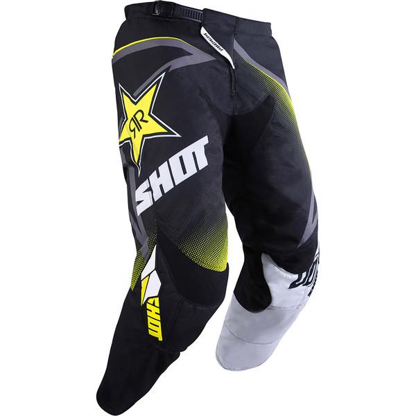 Pantalon Contact Rockstar 3.0