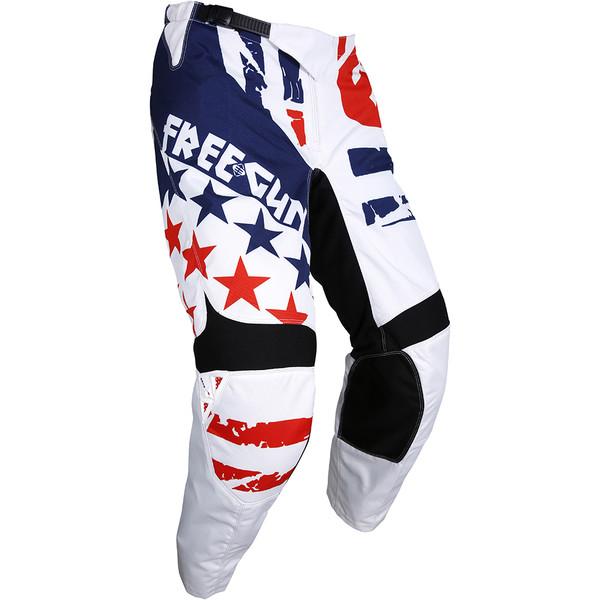 Pantalon enfant Devo USA