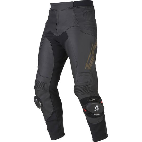 textile CE Pantalon de moto renforc/é et imperm/éable pour homme