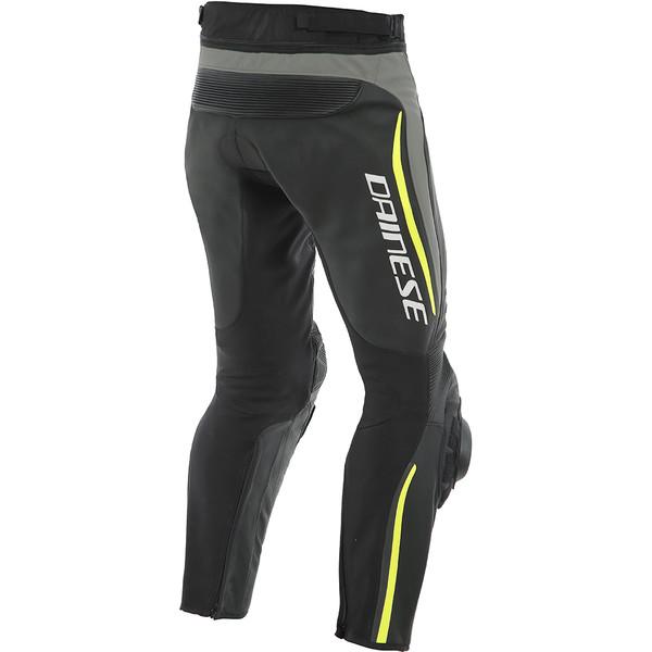 Pantalon Alpha Perforé