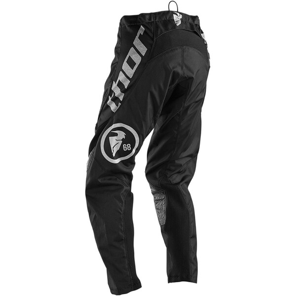 Pantalon Phase Gasket Heather Kid